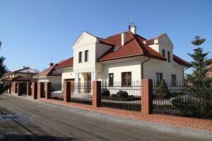 osiedle cedrowy park I lomianki domy dwurodzinne i jednorodzinne z budowy 04