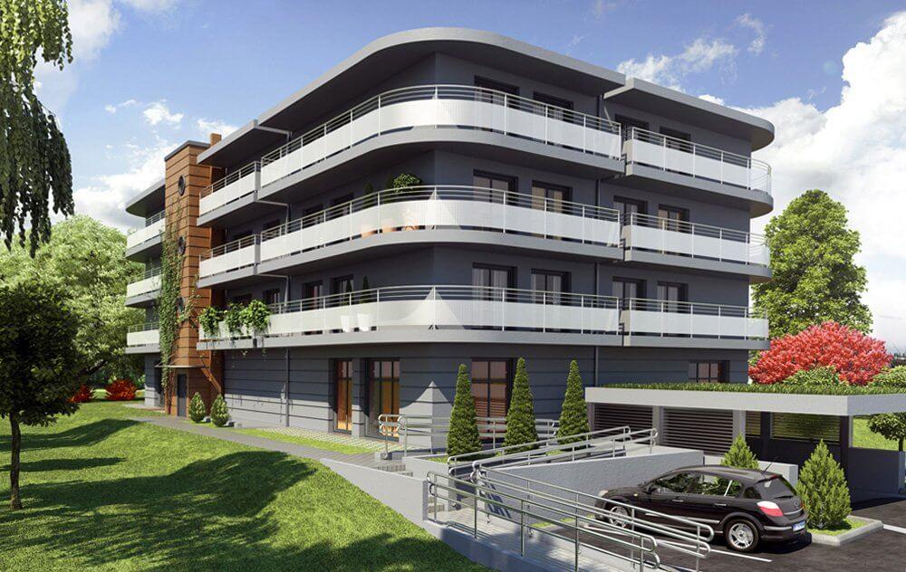 phoca thumb l apartamenty baczynskiego lomianki budynek wielorodzinny wizualizacja 01 1