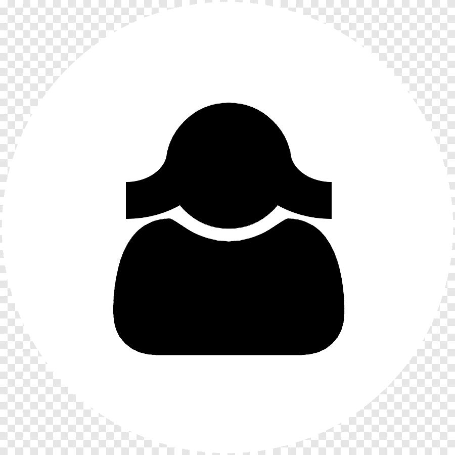 png logo women user